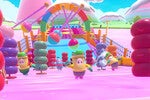The outrageously fun Fall Guys: Ultimate Knockout could be gaming's next megahit