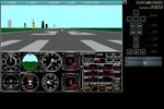 Can't run Microsoft Flight Simulator 2020? Play the 1982 version in your browser