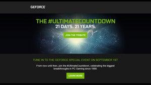 geforce special event teaser