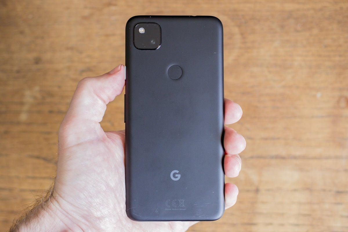 The $349 Google Pixel 4a is the perfect foil to the extravagant Samsung Galaxy Note 20 thumbnail