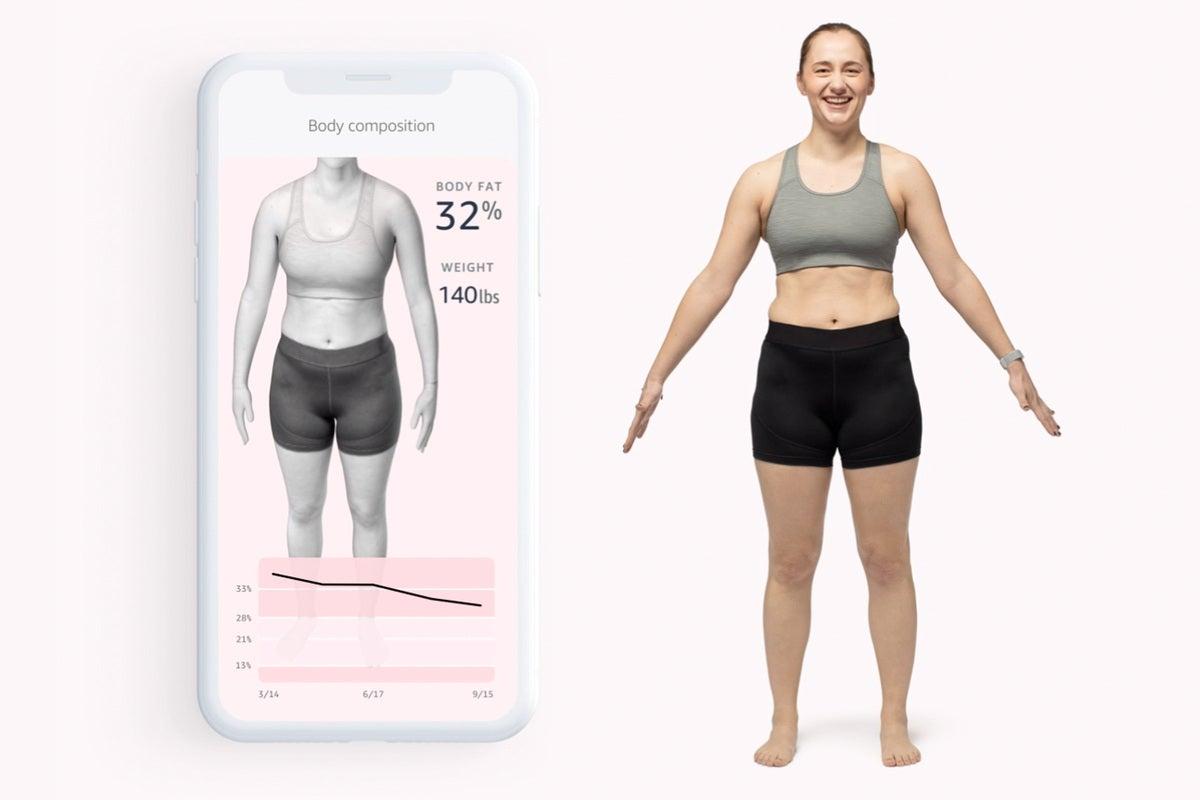 halo body fat