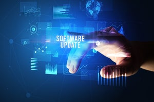 Legacy apps are at risk with the September Patch Tuesday update