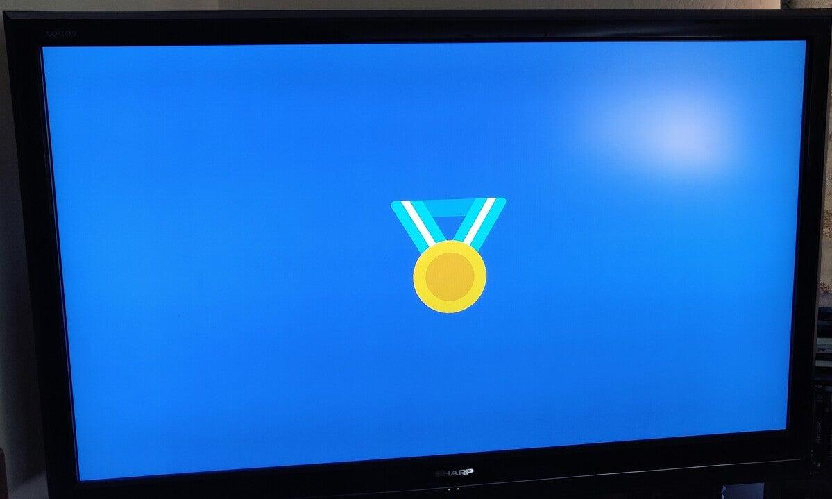 Microsoft Rewards icon Xbox