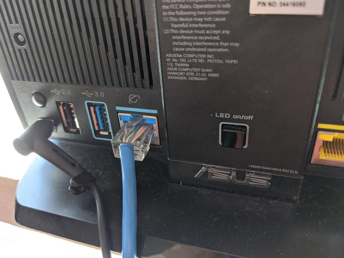 Cheap Wi-Fi Performance