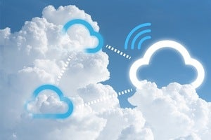 Networking software can ease the complexity of multicloud management
