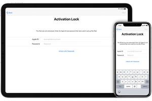 ios13 ipad iphone activation lock