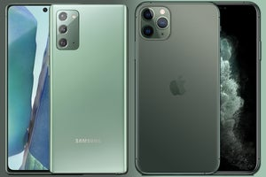 iphone 11 pro note 20
