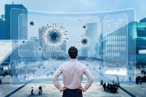 Cloud Services Provide a Digital Lifeline for Critical Government, Healthcare Sectors