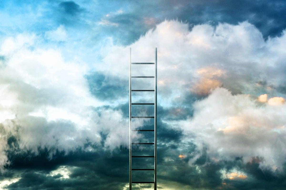 The pandemic ushers in the next era of enterprise cloud adoption