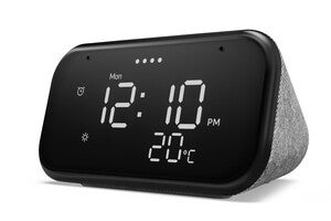 lenovo smart clock essential 3