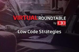 low code strategies vrt