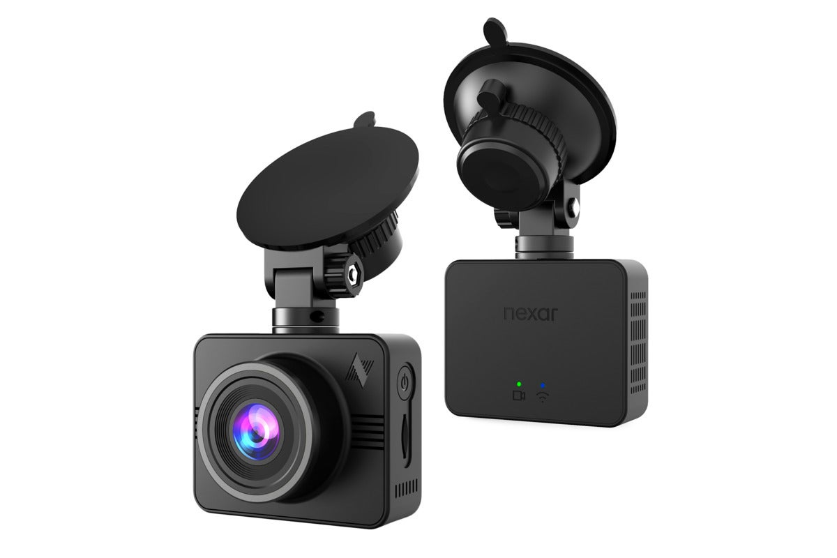 Nexar Beam dash cam review: Affordable, with unlimited cloud uploads