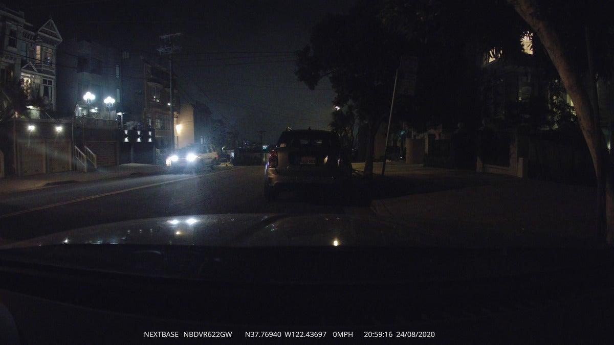 nextbase 622gw headlight
