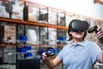VR raises the bar on corporate training