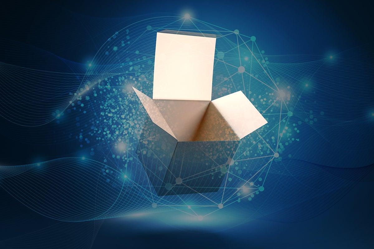 Google Java container tech gets extension framework