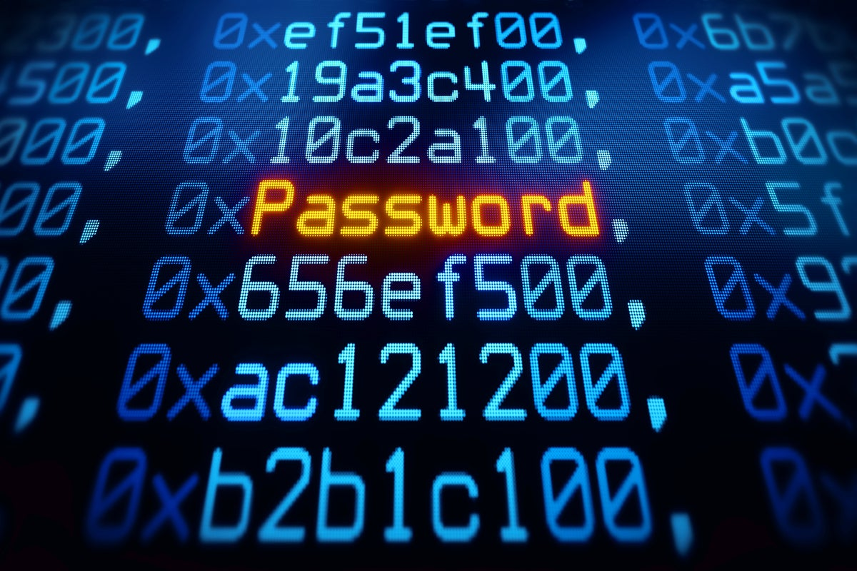 How password hashing works on Linux
