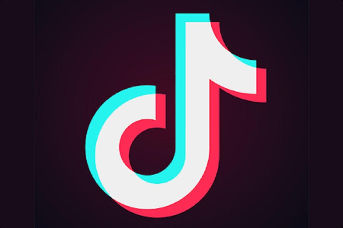 tiktok logo small