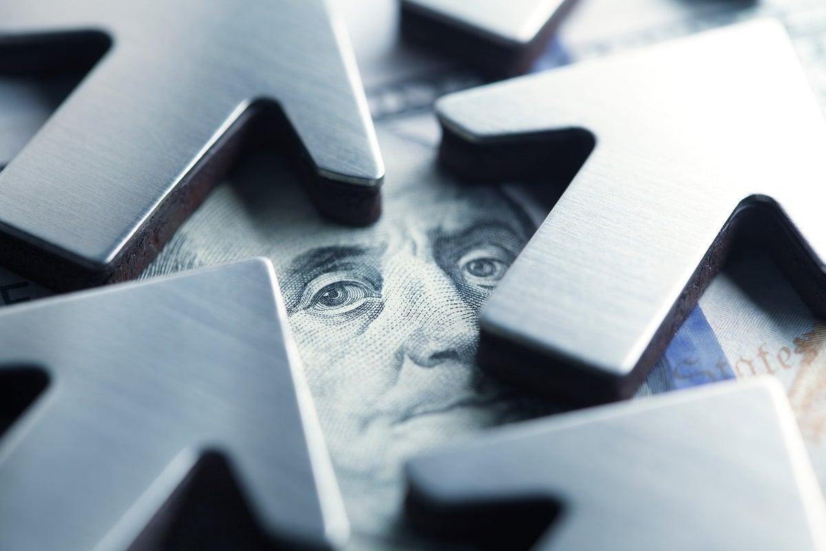Gartner says IT spending to top $4 trillion in 2022