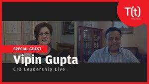 Vipin Gupta CIOLL