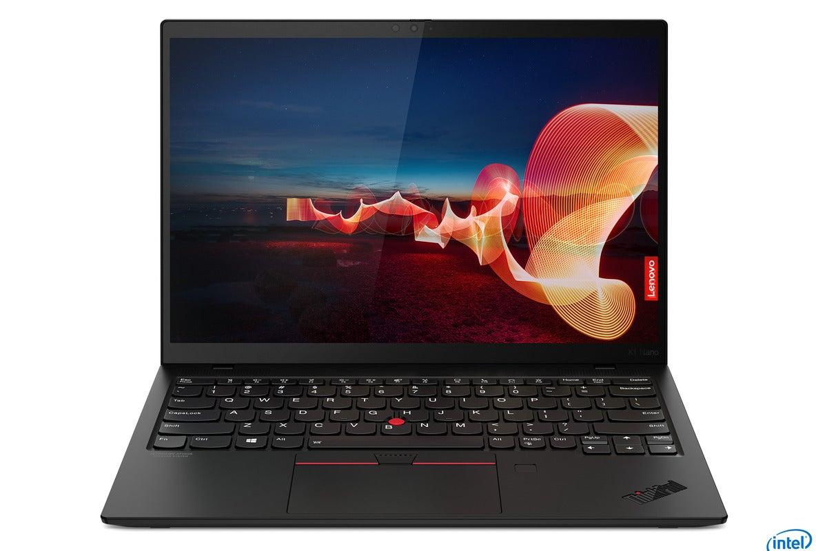 The Lenovo ThinkPad X1 Nano is the lightest ThinkPad ever built thumbnail