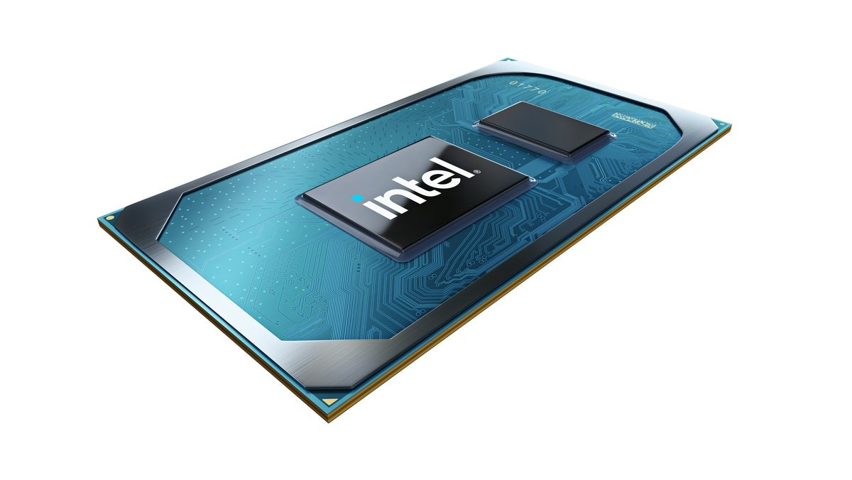 11th gen intel core processors with intel iris xe graphics