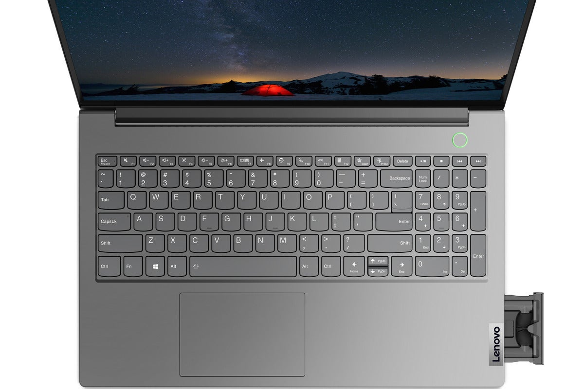 Lenovo ThinkBooks offer Intel or AMD CPUs and a few surprising features thumbnail
