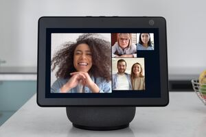 alexa group video calling