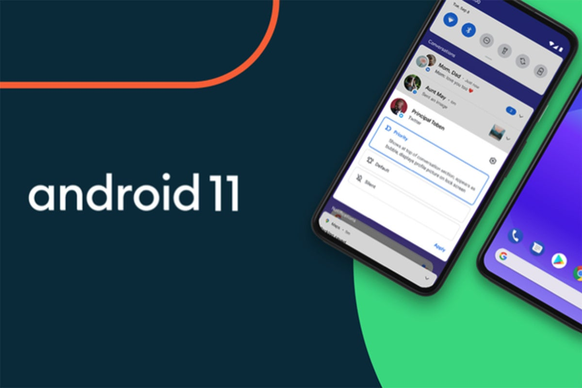 Android 11 is here, bringing minor changes to Pixel phones (and others soon) thumbnail