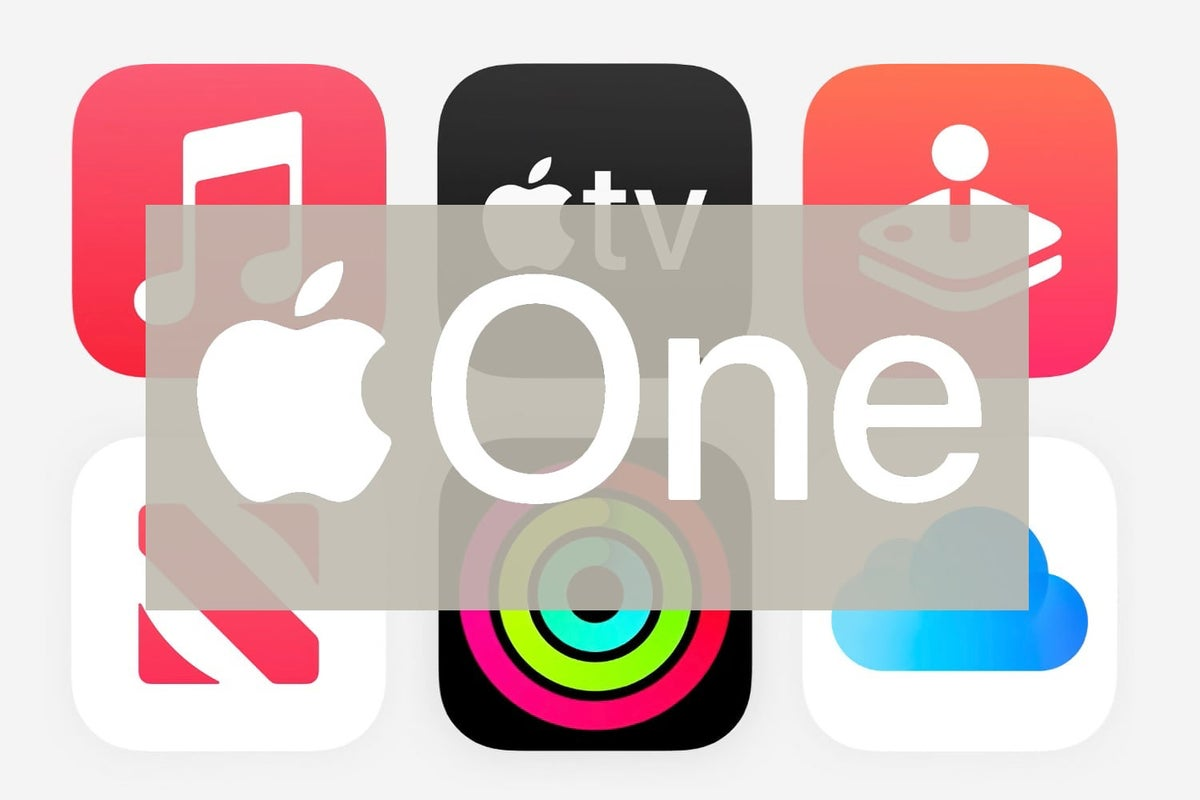 Apple One: What you need to know about Apple's services bundle thumbnail