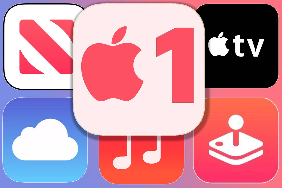5 things we want to see from an Apple One services bundle