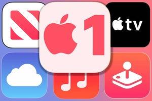 apple one rumor