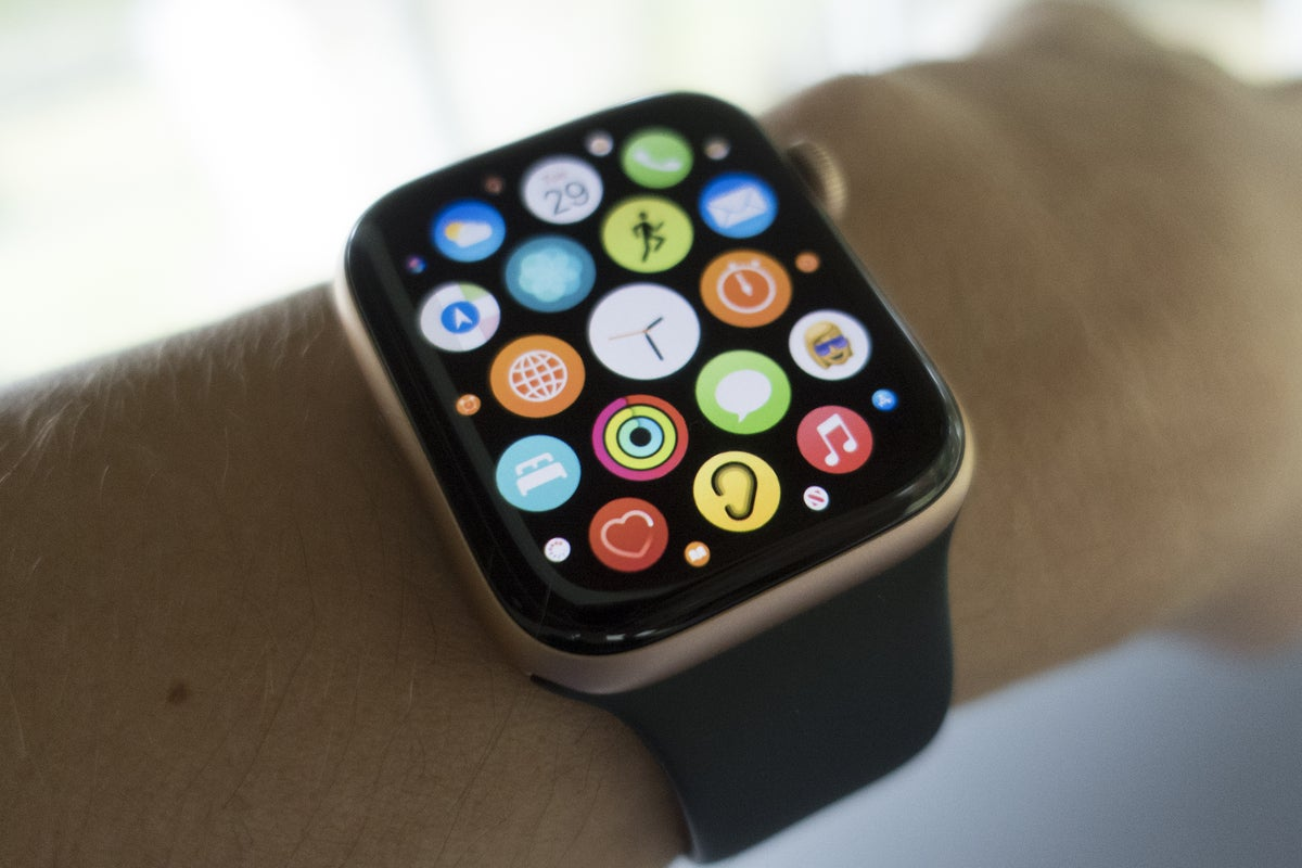apple watch se apps