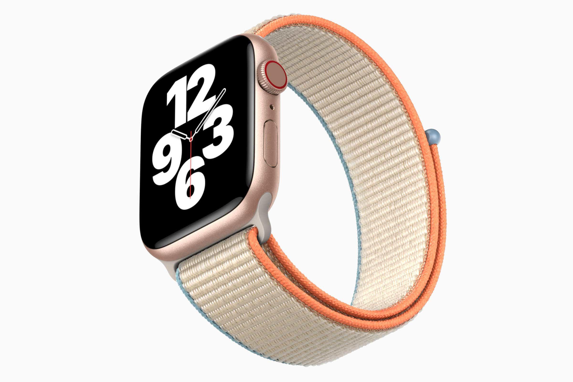 Apple Watch SE (2020)