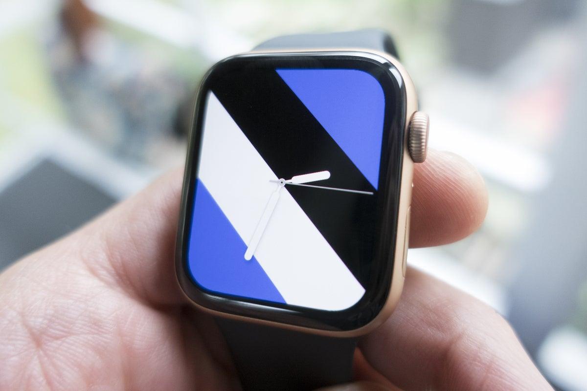 apple watch se stripes