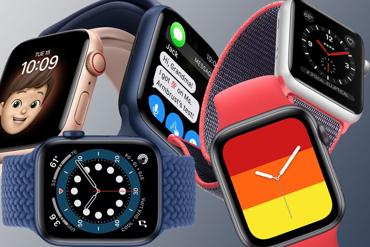 lte 版 apple watch