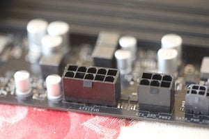 atx12vo board connector side