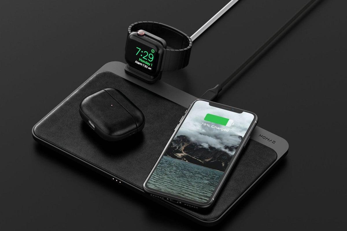 base station pro watch adapter