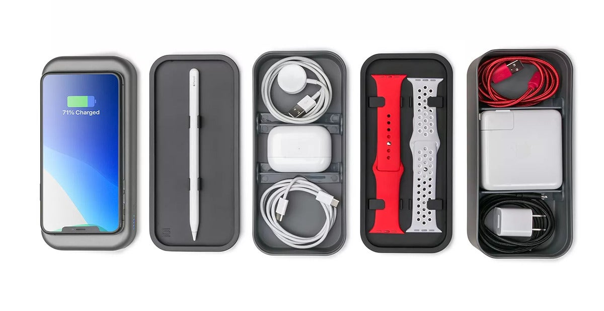 bentostack open 100856486 large - Function 101 BentoStack Charge 8000 review: More than just a quick charge