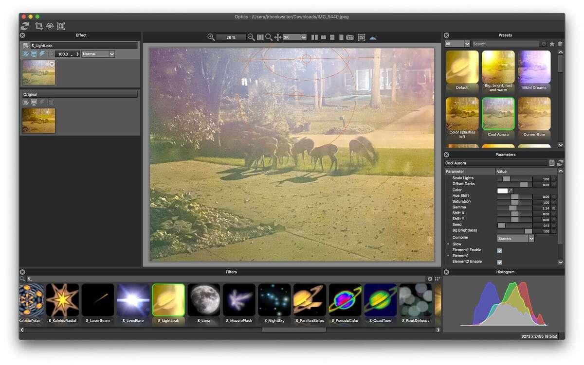 Boris FX Optics 2021 review | Macworld