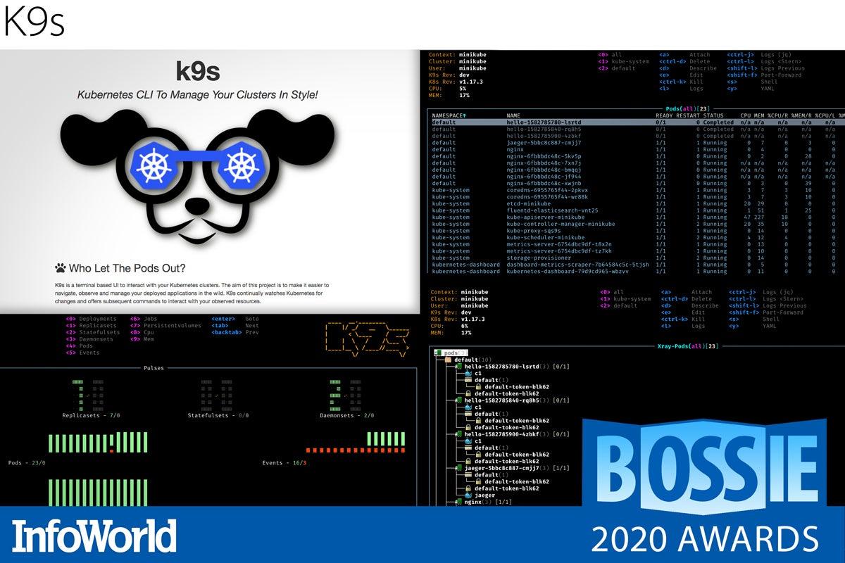 bos 2020 k9s