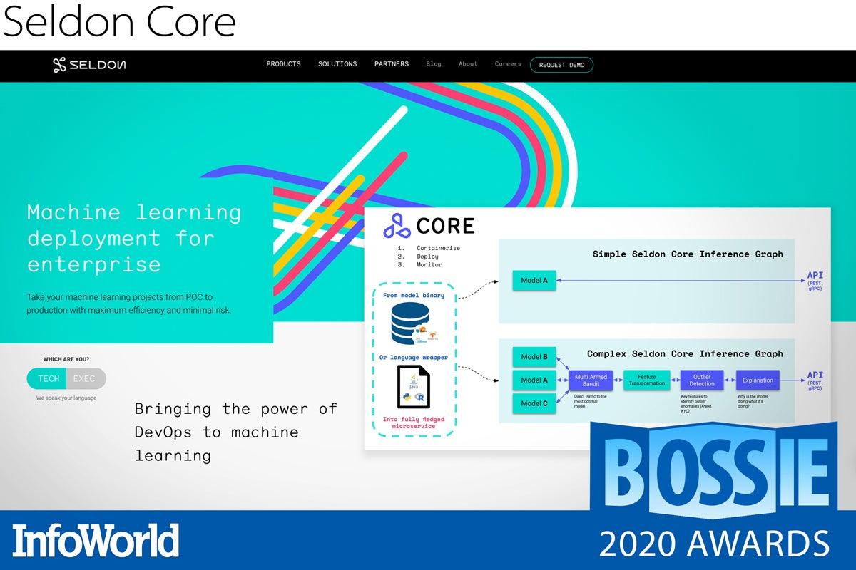 bos 2020 seldon core