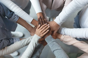 IT leaders commit to diversity to gain competitive edge