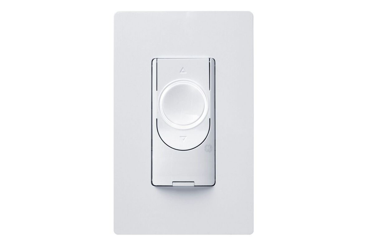c by ge 3 wire smart dimmer