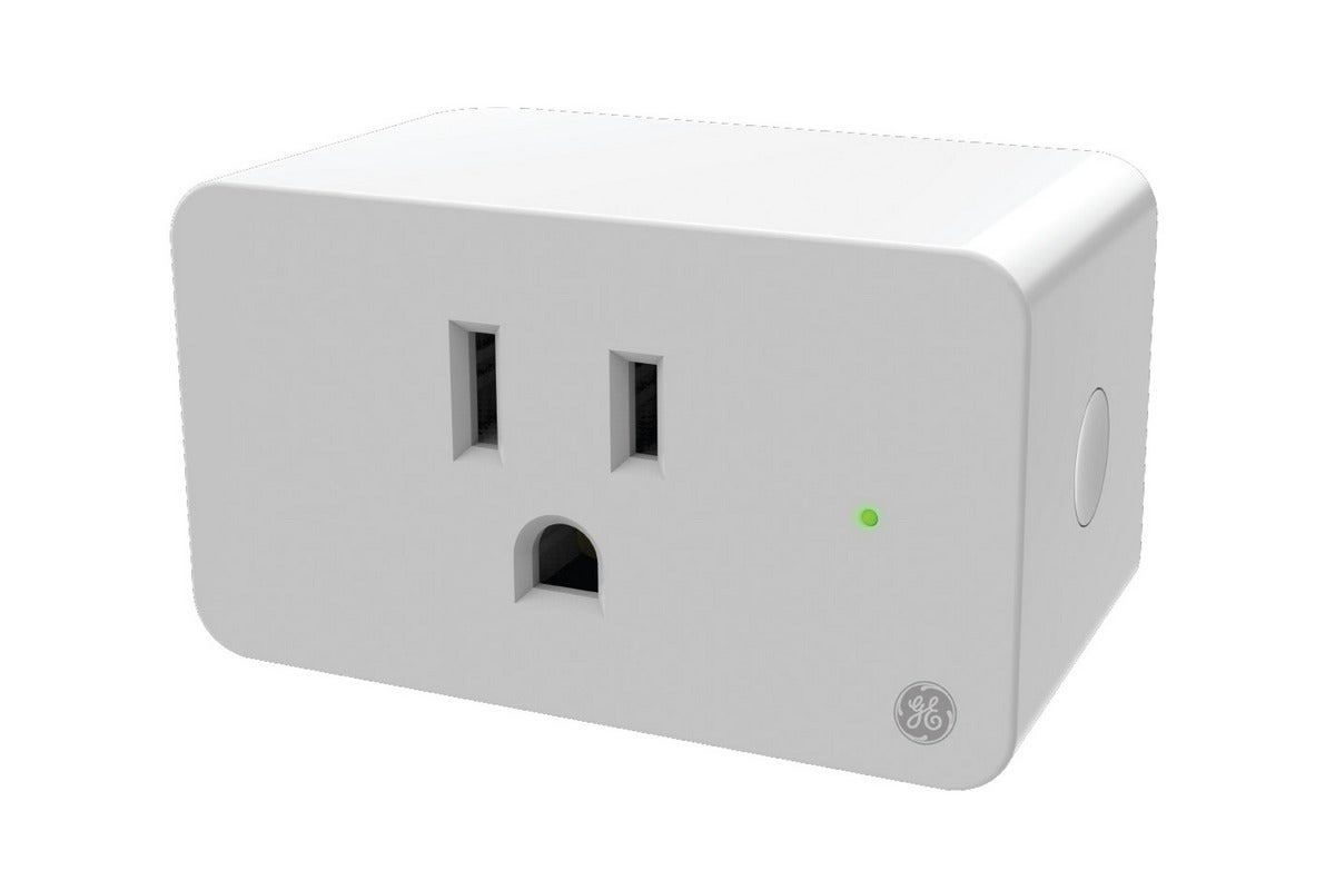 c by ge smart plug primary