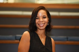 Danielle Brown, Vice President and CIO, Brunswick Corporation