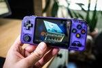 RK2020 handheld emulator review: Dreamcast games in your pocket