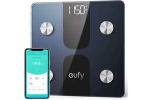 The highly-rated Eufy Smart Scale C1 is just $25.49 right now