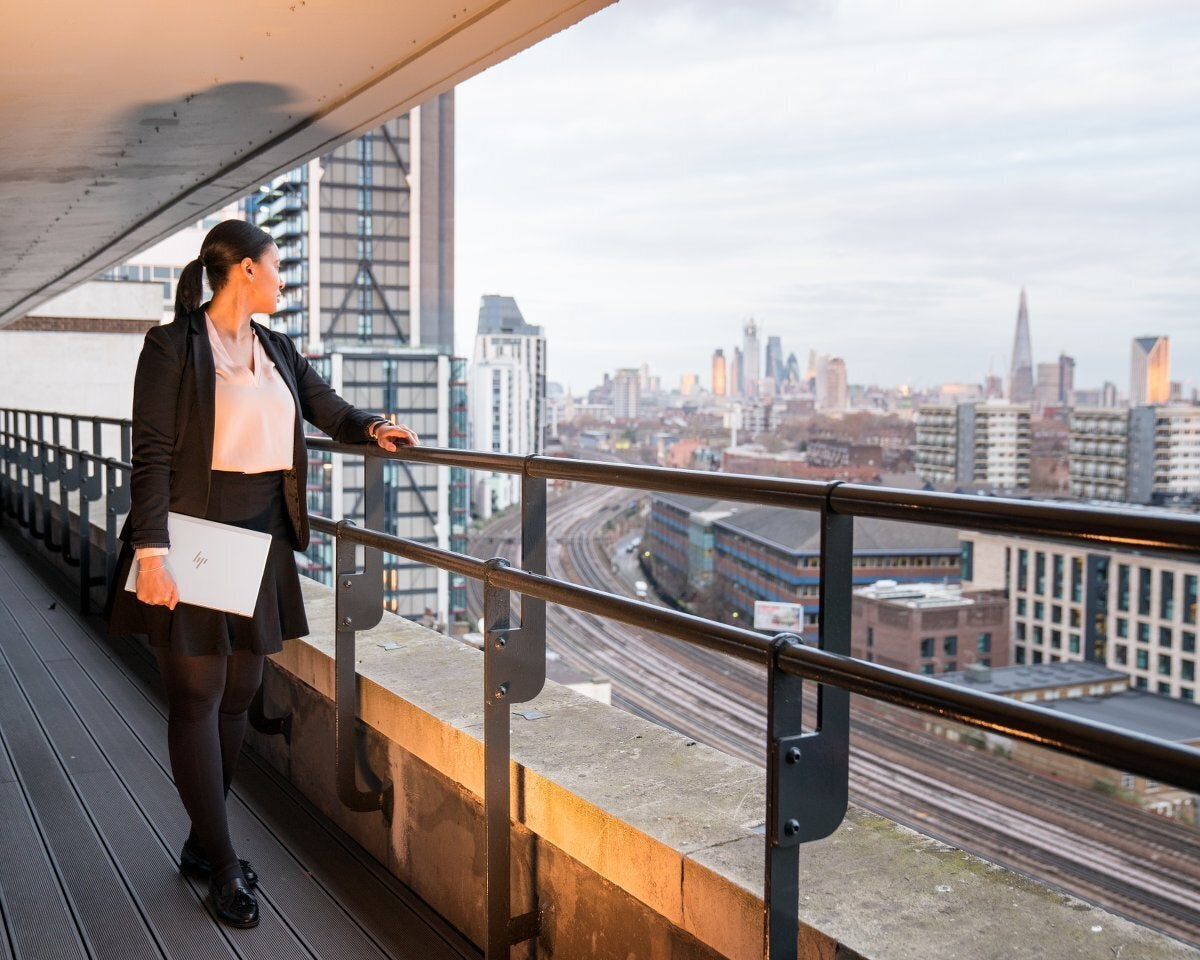 From home to hybrid office: What work will look like now and in the future