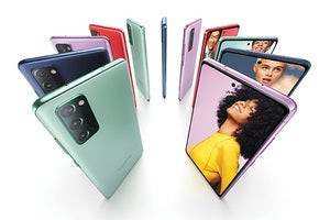 The Galaxy S20 Fan Edition is for fans of Samsung phones that cost exactly $700