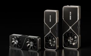 geforce rtx 30 series reveal